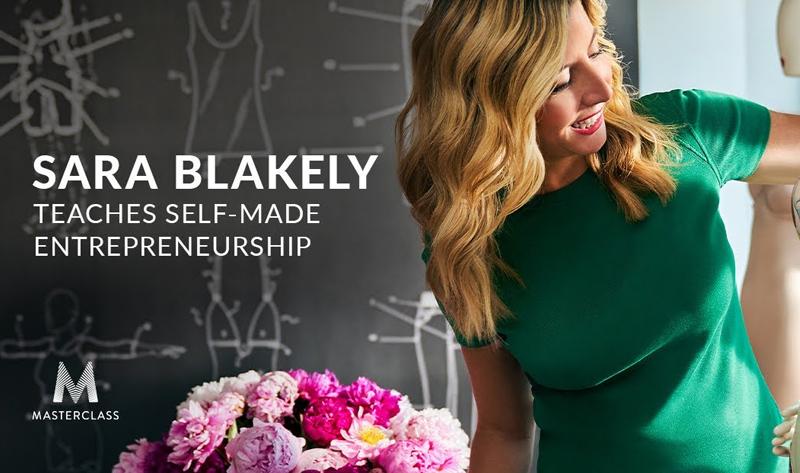 Self-Made Entrepreneurship [MasterClass]