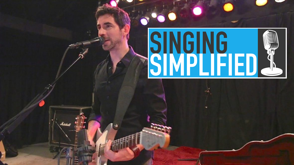 SINGING SIMPLIFIED #1: The Fast-Track to Singing Like a Pro [Udemy]