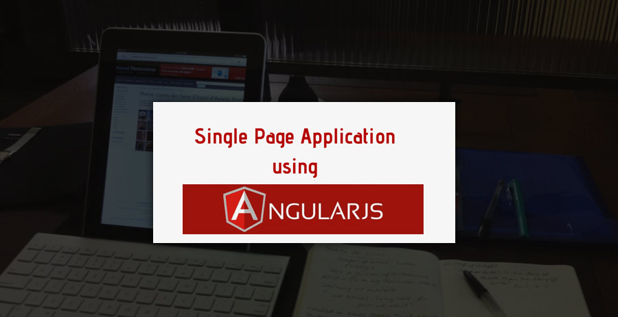 Single Page Web Applications with AngularJS [Coursera]
