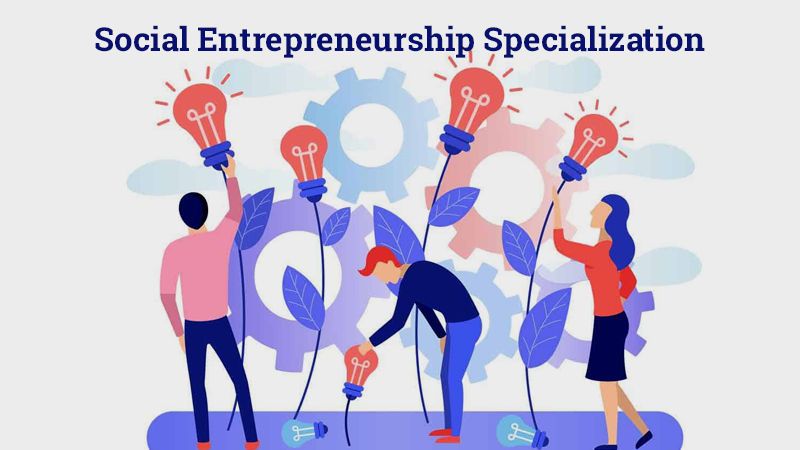 Social Entrepreneurship Specialization By Copenhagen Business School [Coursera]
