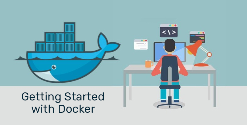 Getting Started with Docker (PluralSight)