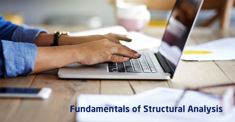 Fundamentals of Structural Analysis (Udemy)