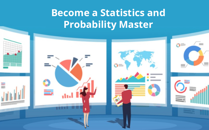 Become a Statistics and Probability Master [Udemy]