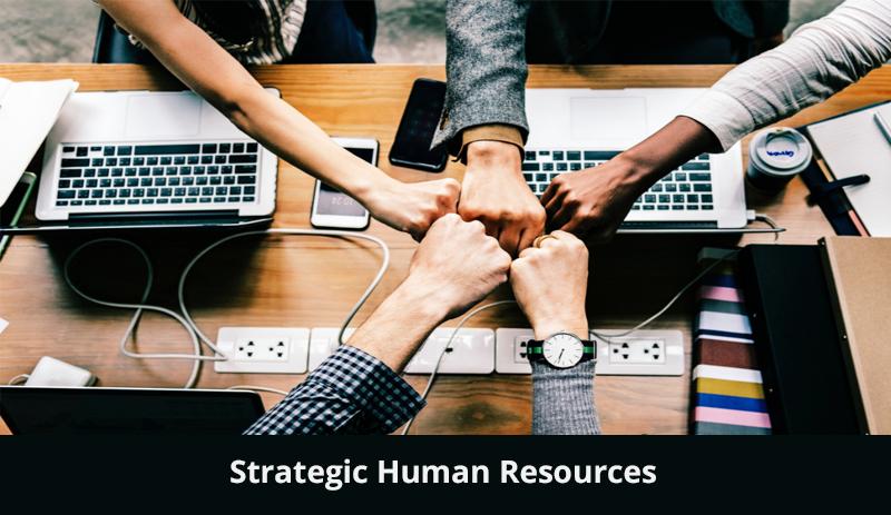 Strategic Human Resources [Lynda]