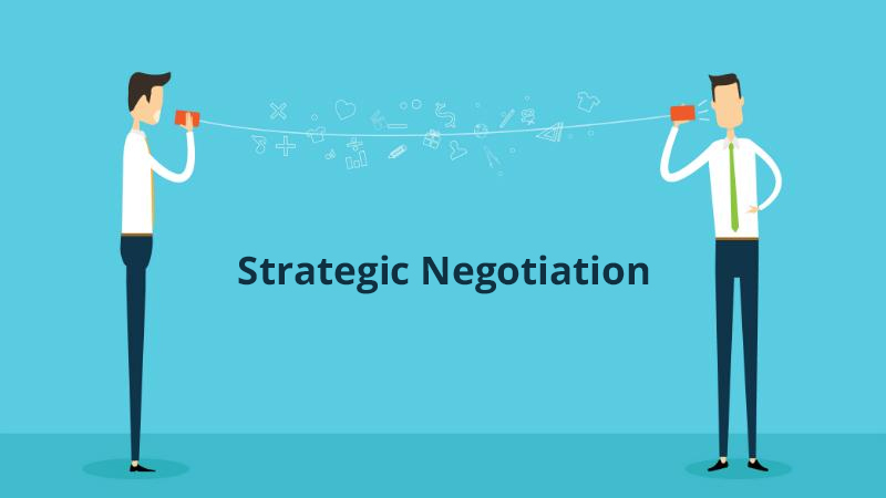 Strategic Negotiation [Michigan State University]