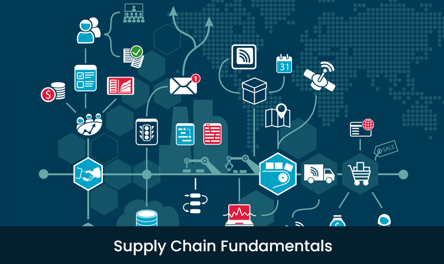 Supply Chain Fundamentals By Massachusetts Institute of Technology (edX)