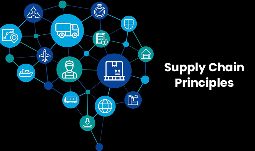 Supply Chain Principles By Georgia Institute of Technology (Coursera)