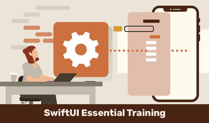 SwiftUI Essential Training (Lynda)