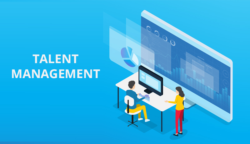 Talent Management [LinkedIn]