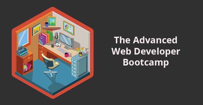 The Advanced Web Developer Bootcamp [Udemy]