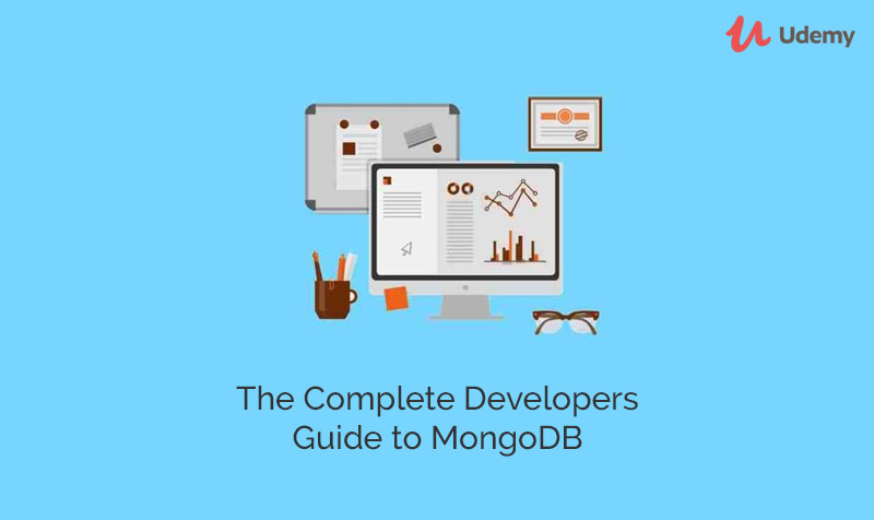 The Complete Developers Guide to MongoDB [Udemy]