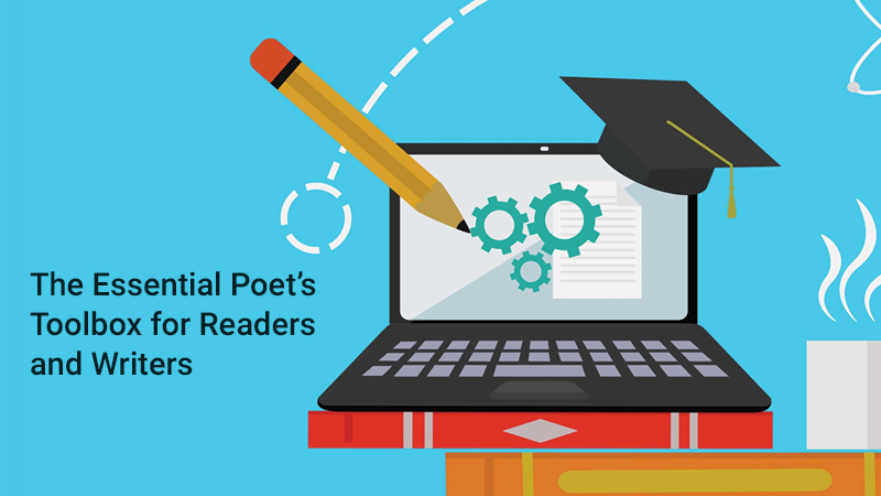 The Essential Poet's Toolbox for Readers and Writers [Udemy]