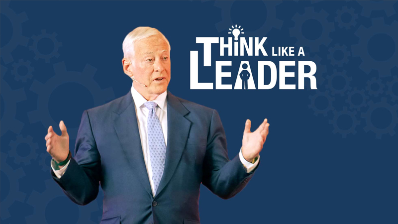 Think Like a Leader with Brian Tracy [Udemy]