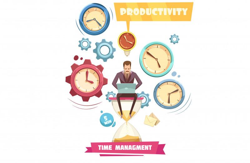 Time Management & Productivity (Udemy)