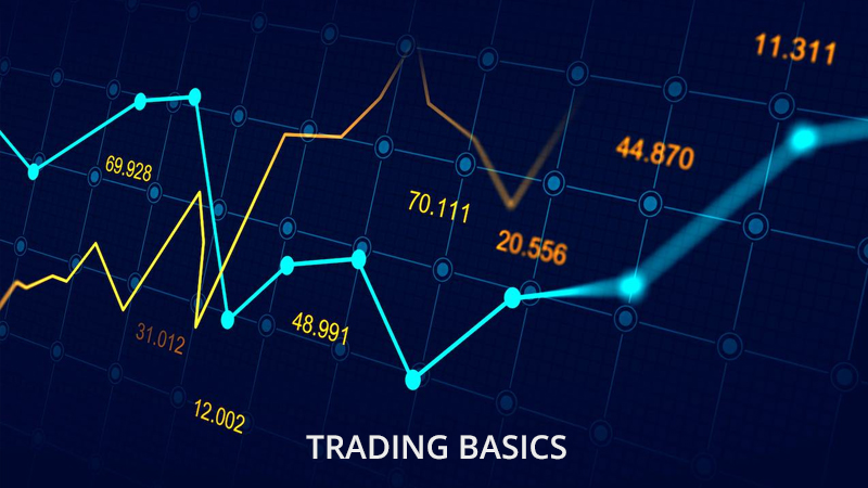 Trading Basics (Coursera) - Offered by ISB