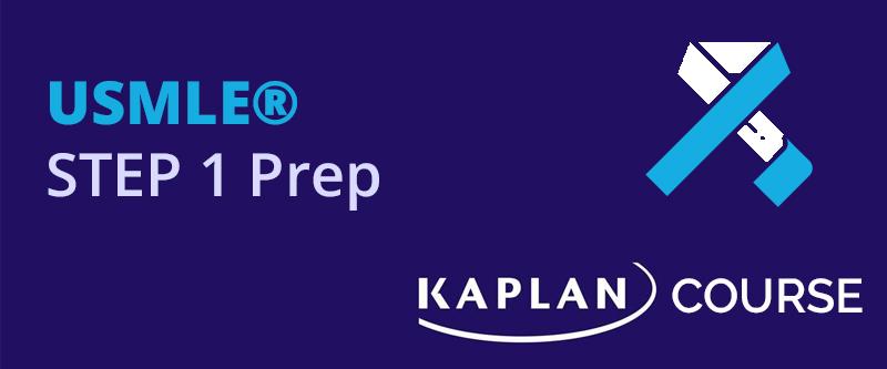 USMLE® STEP 1 Prep [Kaplan Course]