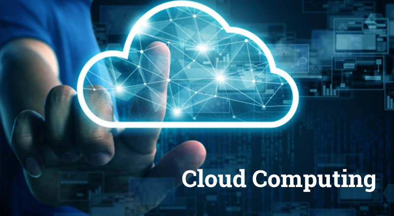Cloud Computing By UMGC & USMx[EdX]