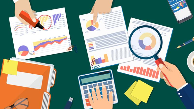 Financial Accounting Fundamentals By University of Virginia (Coursera)