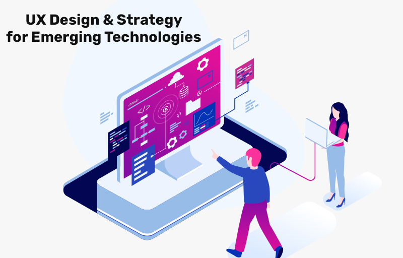 UX Design & Strategy for Emerging Technologies Offered By NYU Tandon School Of Engineering (Emeritus)