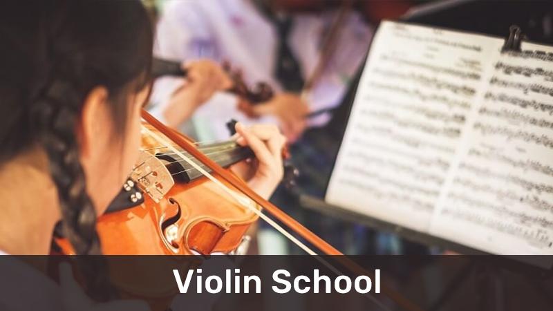 Violin School (Violin School)