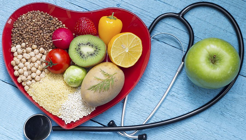 WageningenX's Food, Nutrition and Health Professional Certificate [EdX]