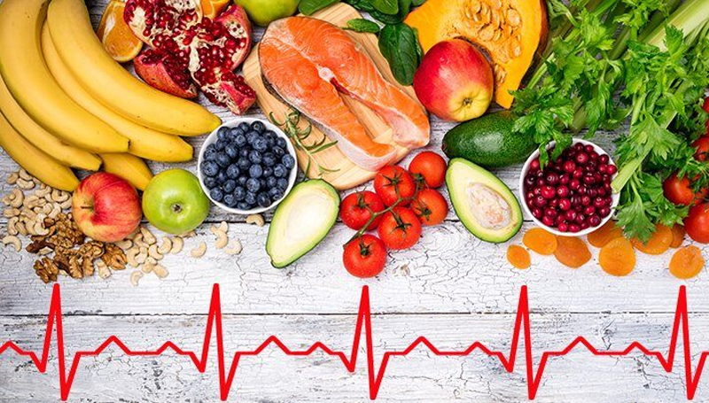 WageningenX's Nutrition and Disease Professional Certificate [EdX]