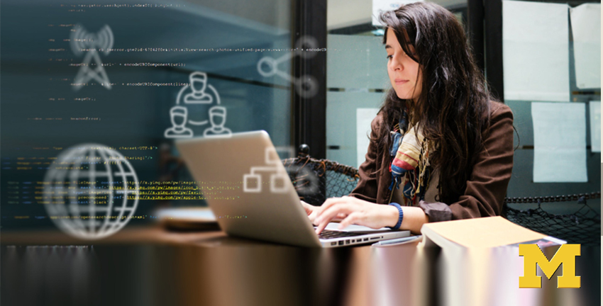 Web Design for Everybody Specialization by University of Michigan
