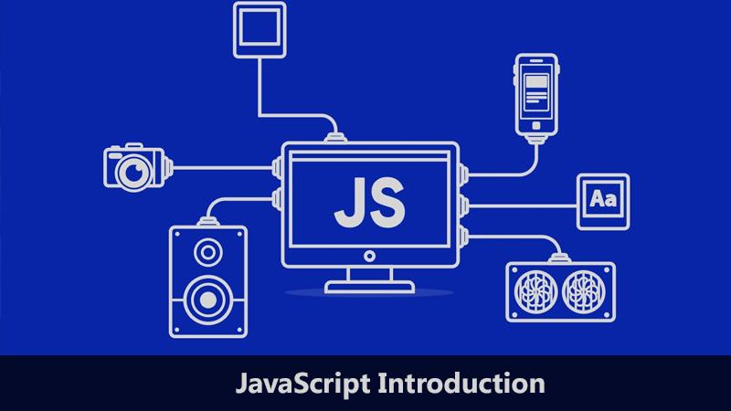 JavaScript Introduction By W3C [edX]