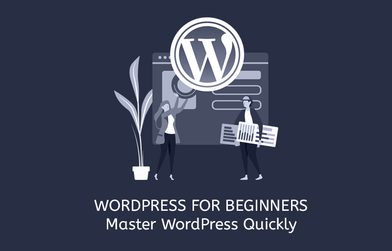 WordPress for Beginners - Master WordPress Quickly (Udemy)