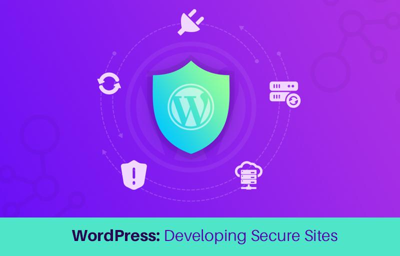 WordPress: Developing Secure Sites (Lynda)
