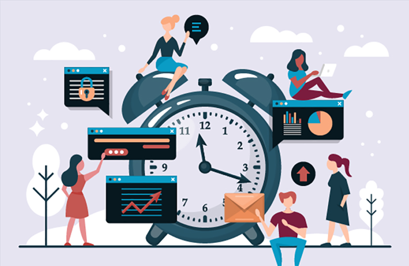 Work Smarter, Not Harder: Time Management for Personal & Professional Productivity Offered by University of California, Irvine (Coursera)