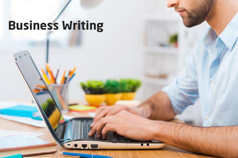 Business Writing By University of Colorado [Coursera]
