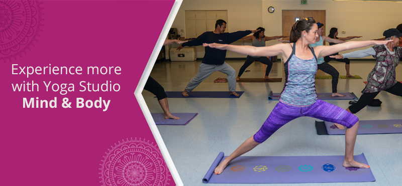 Experience more with Yoga Studio: Mind & Body [Yoga Studio]