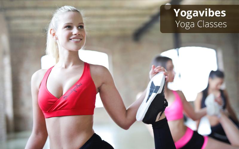 Yogavibes Yoga Classes [Yogavibes]