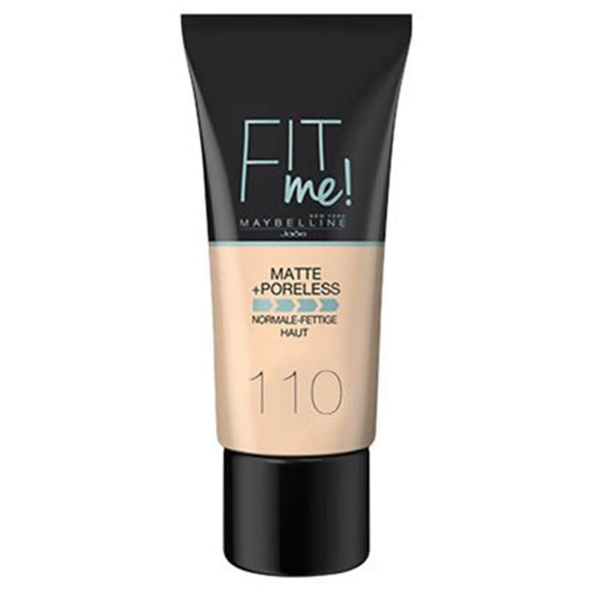 Maybelline-Fit Me