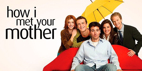 How I Met Your Mother?