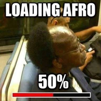 You can change your hairstyle anytime you want but it takes 2 days to load