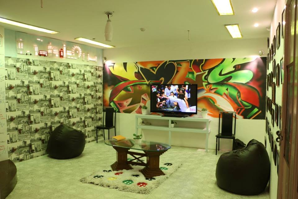 Interior Design Institute In Rajkot Storia