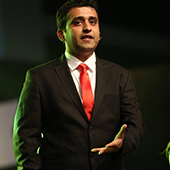 Faraaz Farshori