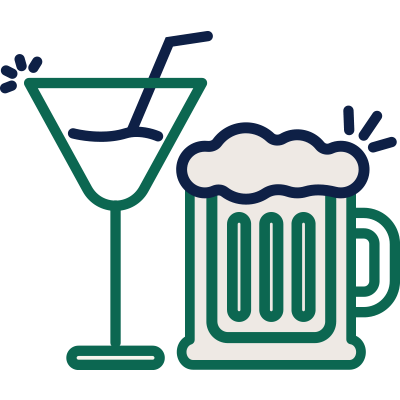 Weekly Happy Hours - icon