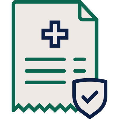 Comprehensive Health Insurance - icon