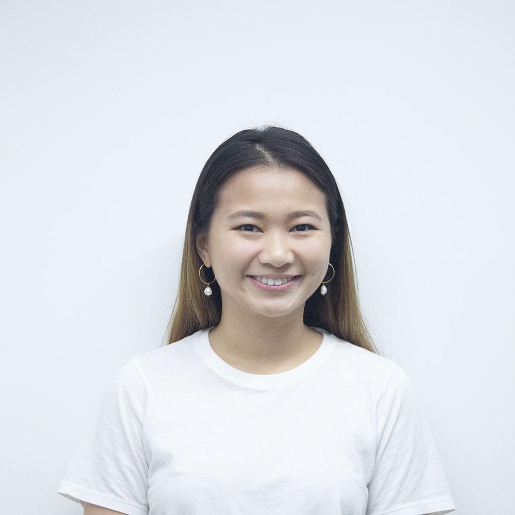 Alyssa Jiang