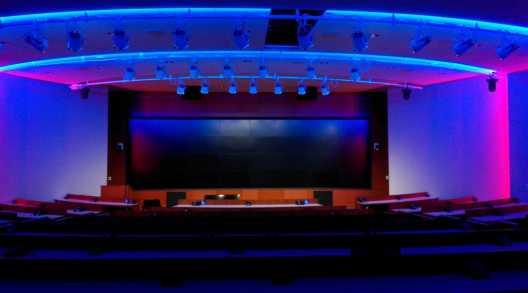 Lowe's Corporate - Auditorium Room
