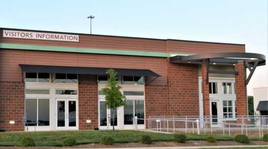 Mooresville Convention Center & Visitors Bureau