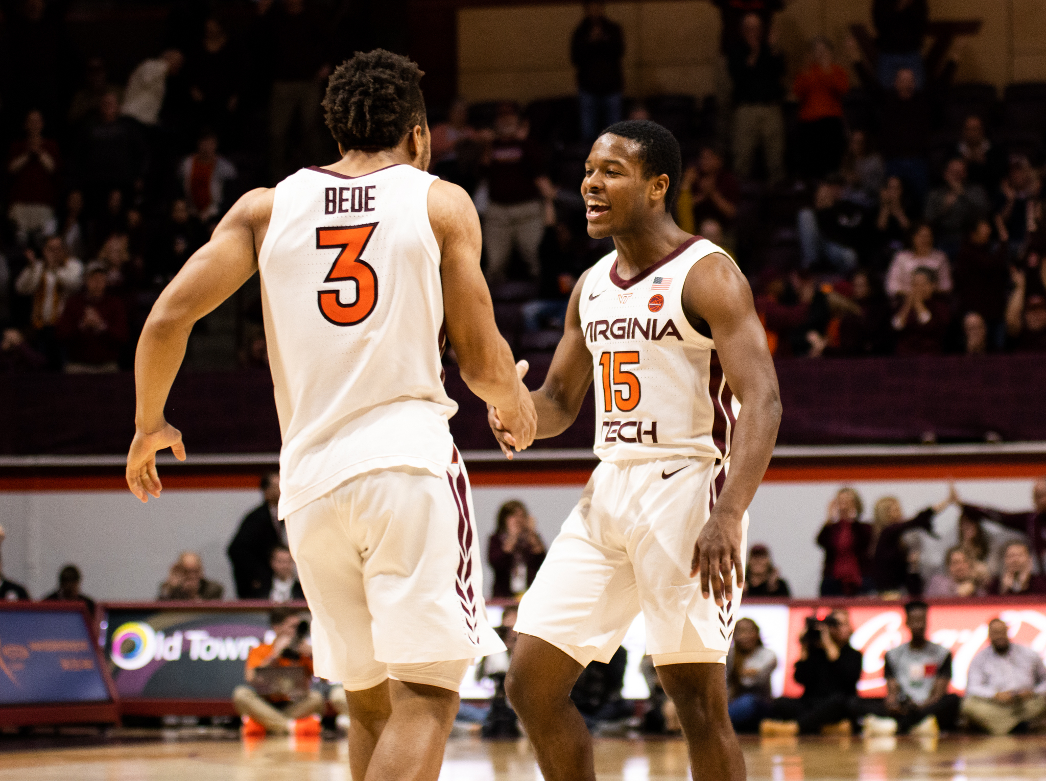 Three Things to Watch for #19 Virginia Tech Against Louisville