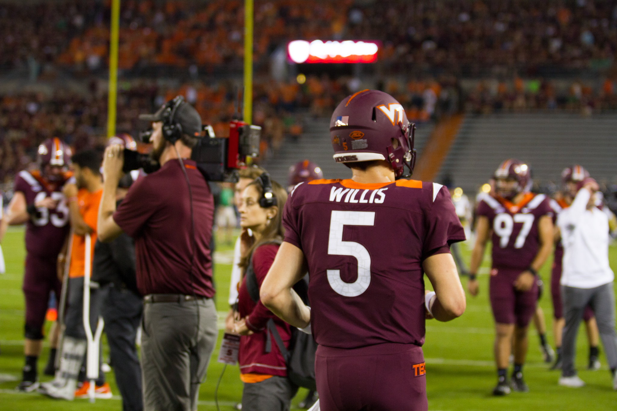 Keys to the Game for Virginia Tech Football Against Furman