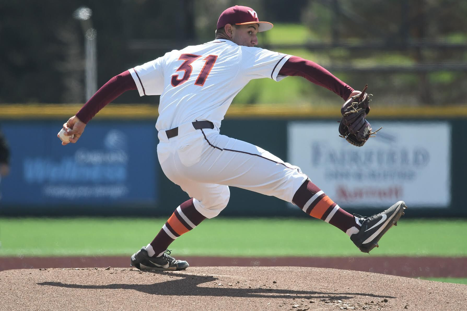 Virginia Tech's Ian Seymour Selected 57th Overall by Tampa Bay in the 2020 MLB Draft