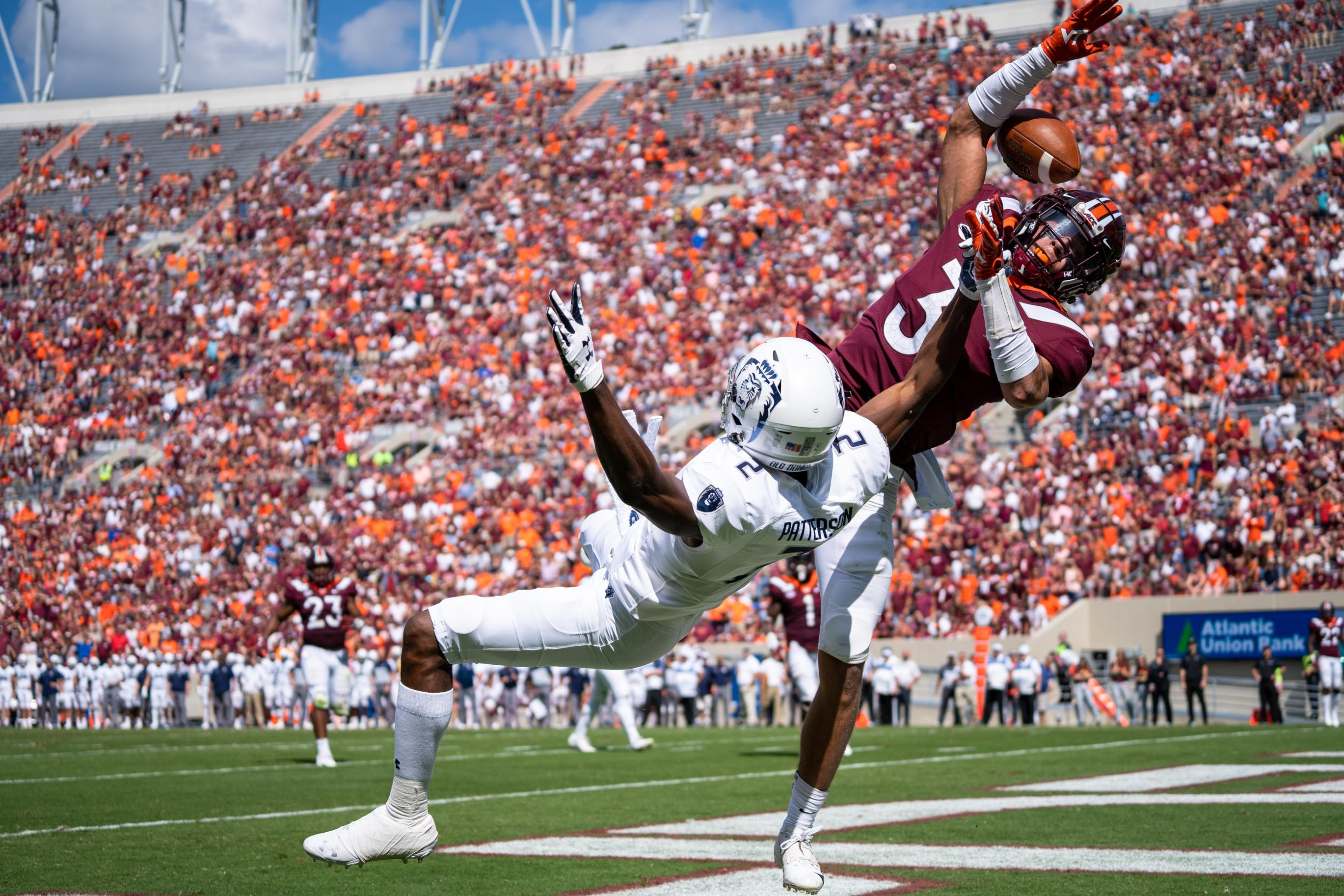 Three Defensive Takeaways From Virginia Tech's 42-35 Win Over Miami