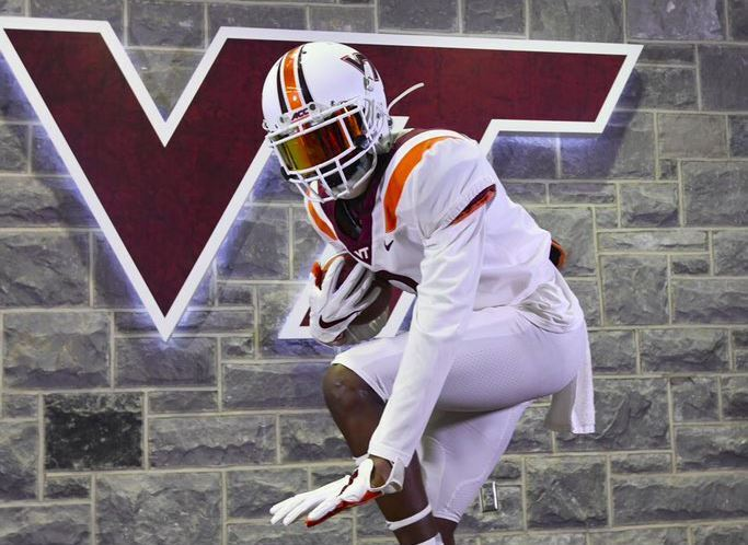 Three Thoughts on Current Virginia Tech Recruiting 9/26/19