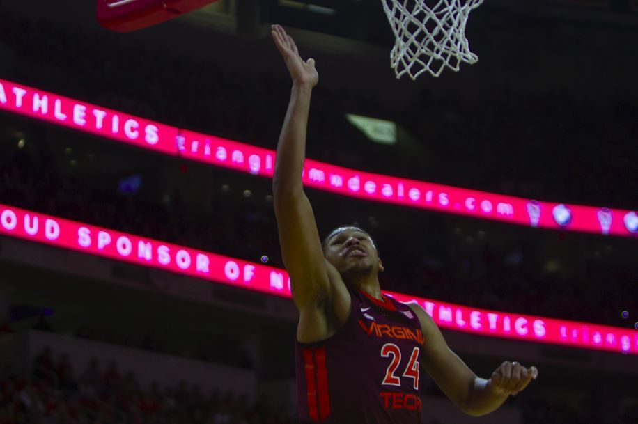 Four Thoughts on Kerry Blackshear's Departure From Virginia Tech